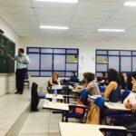 Palestra e Espaço Escola com Cristian Dunker Mal-Estar, Sofrimento e Sintoma 29 08 2015 4